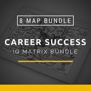 Career Success IQ Matrix Bundle