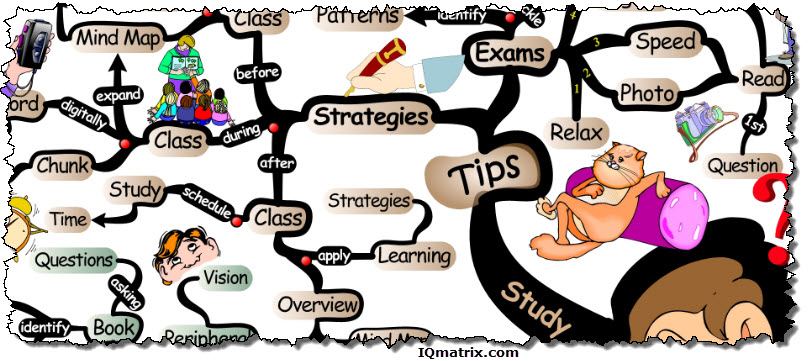 Accelerated Reading Study Tips