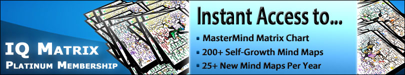 IQ Matrix Platinum Membership