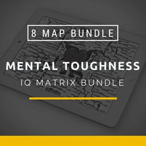 Mental Toughness IQ Matrix Bundle