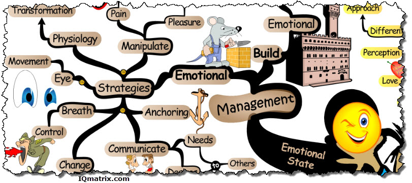 Emotional State Management