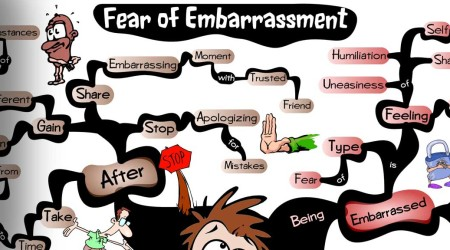 Fear of Embarrassment