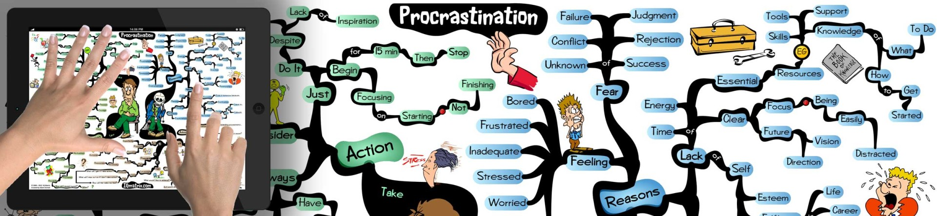 Simple Guidelines to Help You Overcome Procrastination