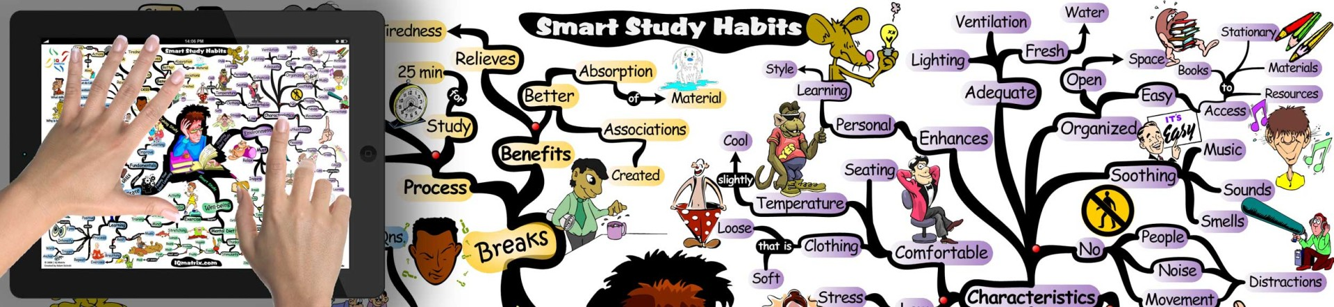 here s everything you need to know to study smarter not harder