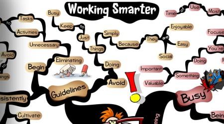 Working Smarter