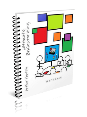 Ultimate Brainstorming Workbook