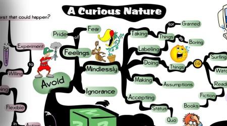A Curious Nature