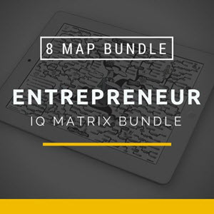 The Entrepreneur IQ Matrix Bundle