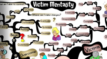 The Victim Mentality Trap