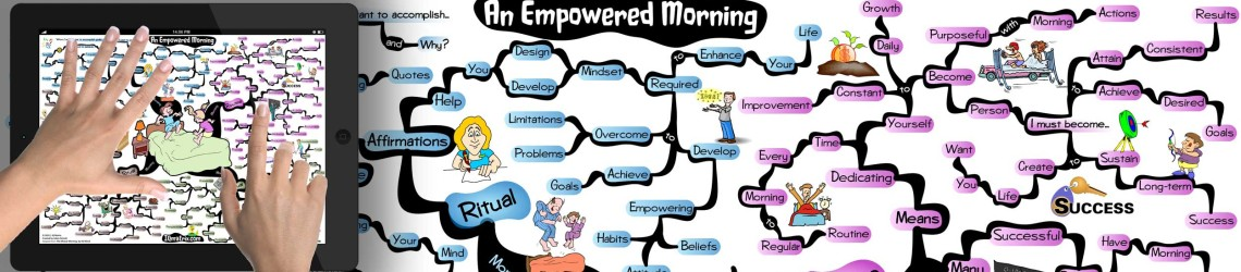 An Empowered Morning