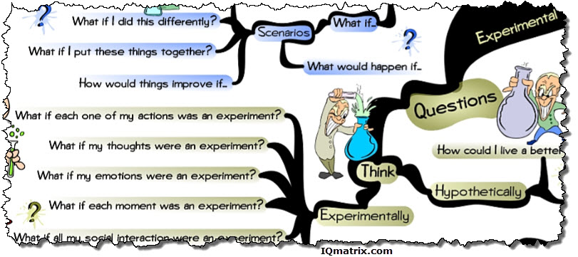 Experimental Questions