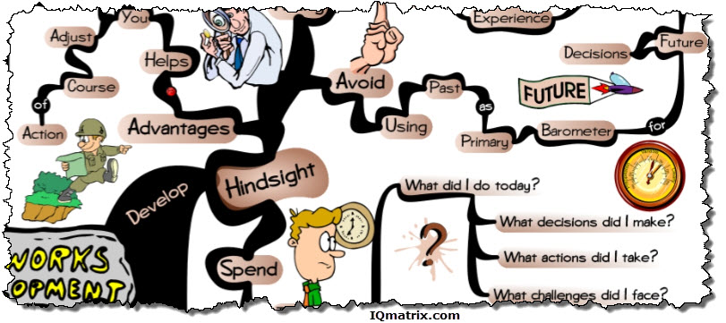 Developing Hindsight