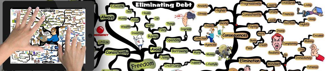 Eliminating Financial Debt