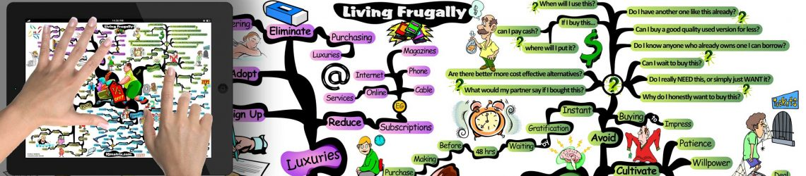 Living More Frugally