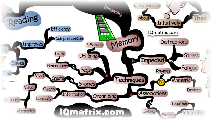Enhancing Memory for Career Success