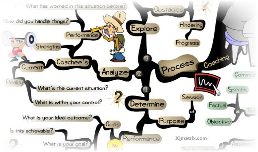 Workplace Coaching Process