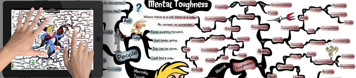 Building Mental Toughness