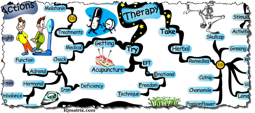 Therapy for Better Sleep