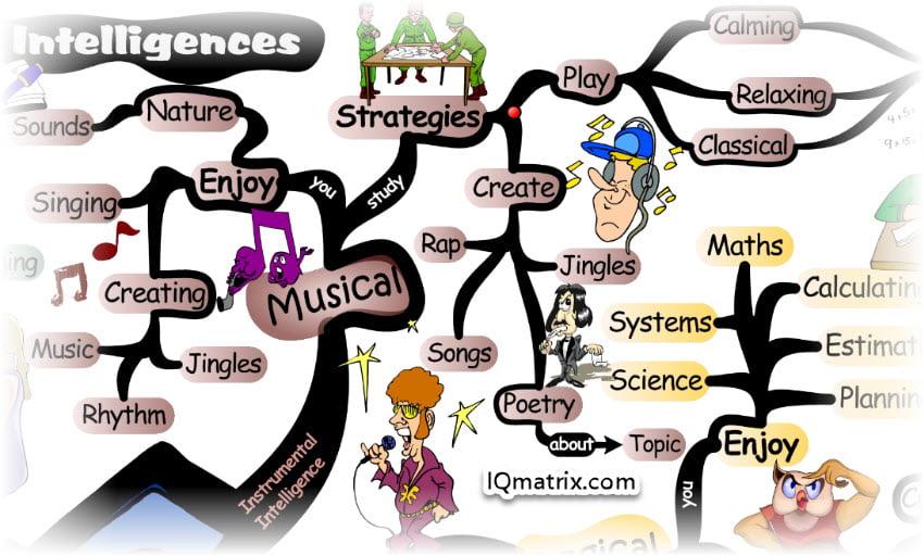 Instrumental Intelligence