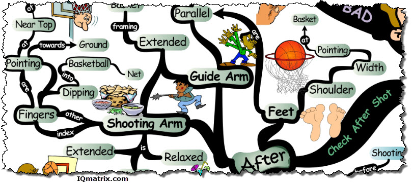 What to Check After Shooting a Basketball
