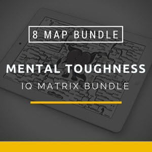 Mental Toughness IQ Matrix Bundle