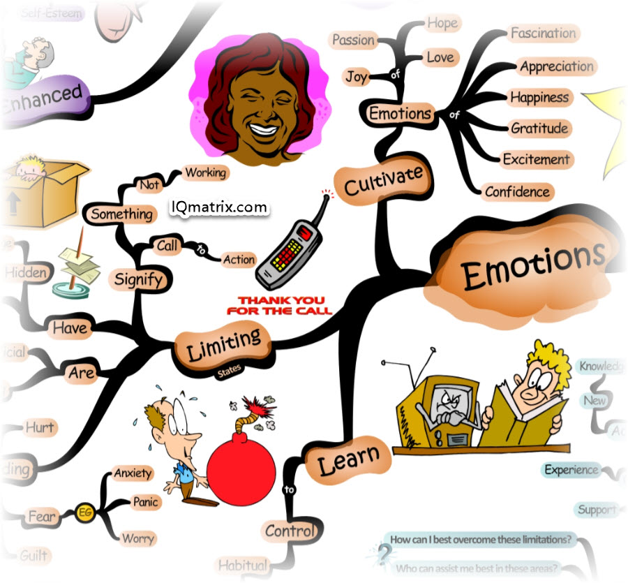 Developing Your Emotional Intelligence
