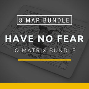 Have No Fear IQ Matrix Bundle