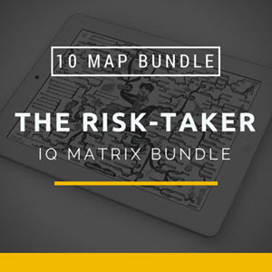 The Risk-Taker IQ Matrix Bundle