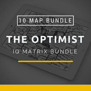 The Optimist IQ Matrix Bundle