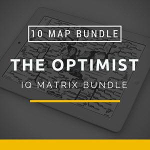 The Optimist IQ Matrix Bundle