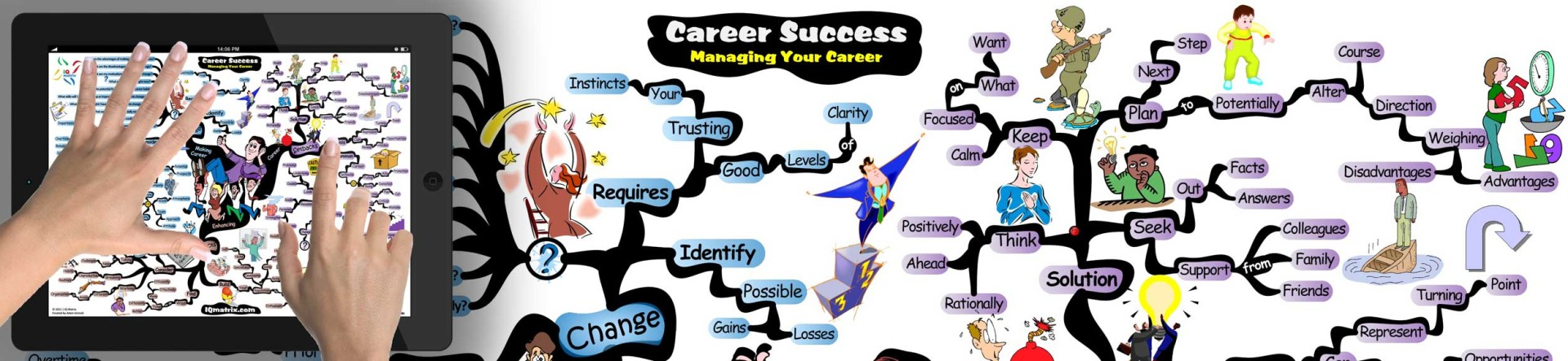 how to achieve success in career