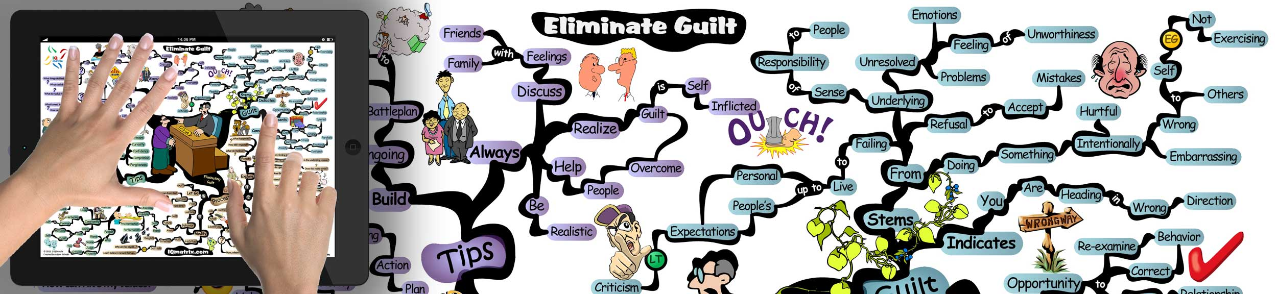 How to Eliminate Guilt