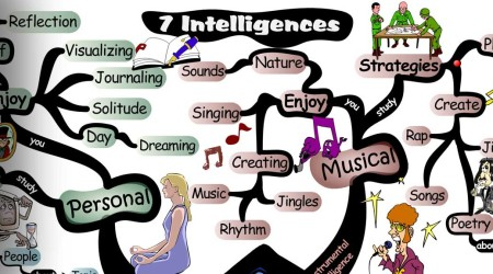 Seven Intelligences