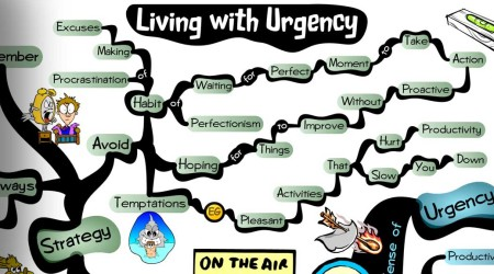 Living with Urgency