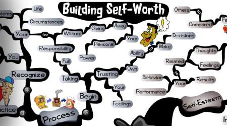 Building Self-Worth