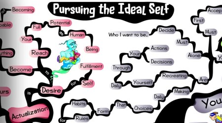 Pursuing the Ideal Self