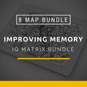 Improving Memory IQ Matrix Bundle