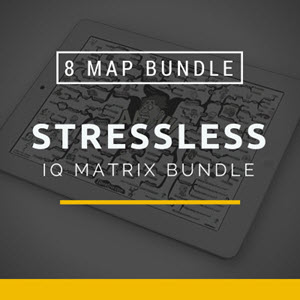 Stressless IQ Matrix Bundle