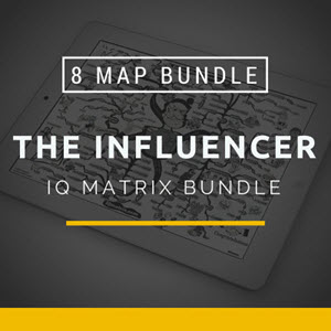 The Influencer IQ Matrix Bundle