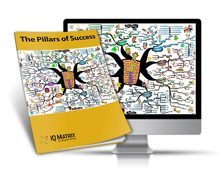 THE PILLARS OF SUCCESS