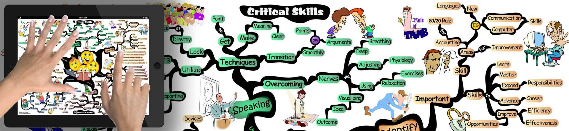Critical Career Skills