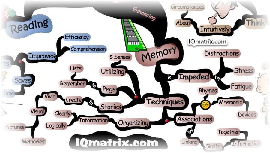 Enhancing Memory for Career Success