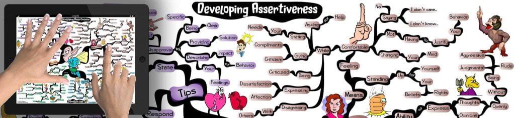 Developing Assertiveness