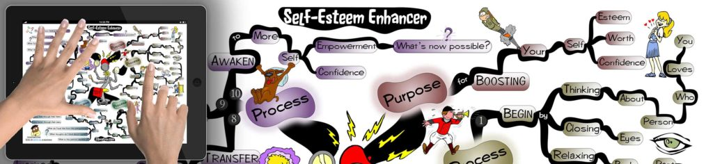 NLP Self-Esteem Enhancer